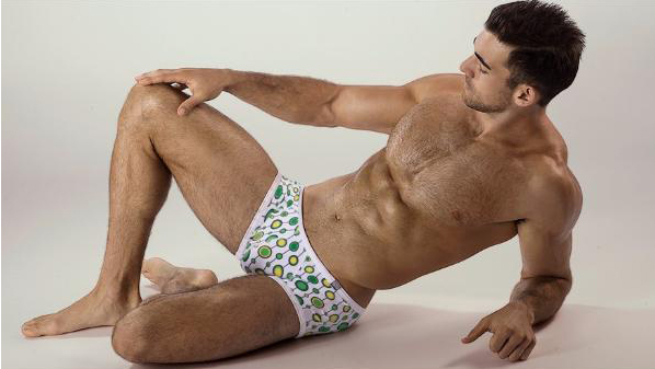 3boxerky-aussiebum-billy-spots-green