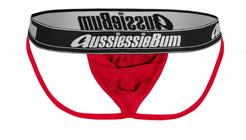 Push-up Jocksy AussieBum s kapsou Wonder Jock AIR 3