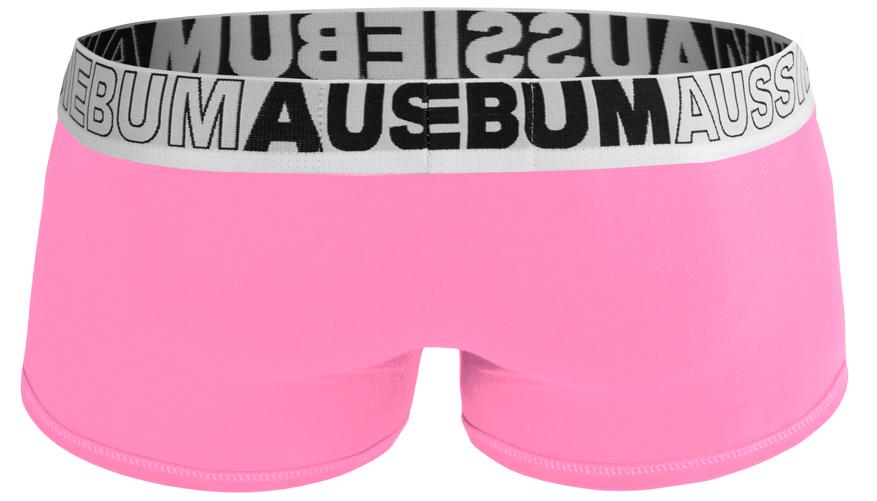 ba8eca03c ↑↑↑ Push-up Boxerky AussieBum s kapsou Enlarge IT Hipster Pink ...