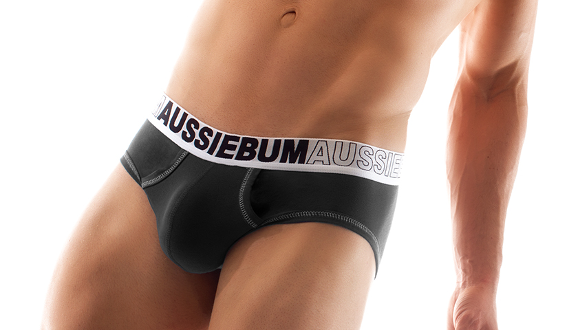 push-up-slipy-aussiebum-s-kapsou-enlarge-it-cerna 3