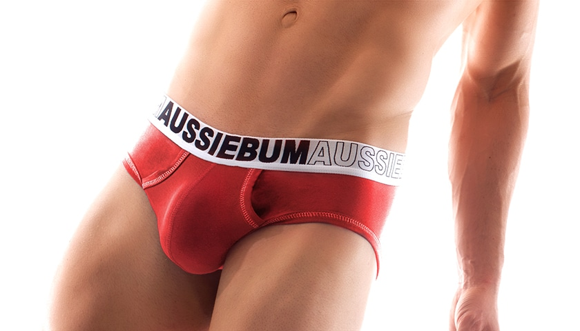 push-up-slipy-aussiebum-s-kapsou-enlarge-it-cervena