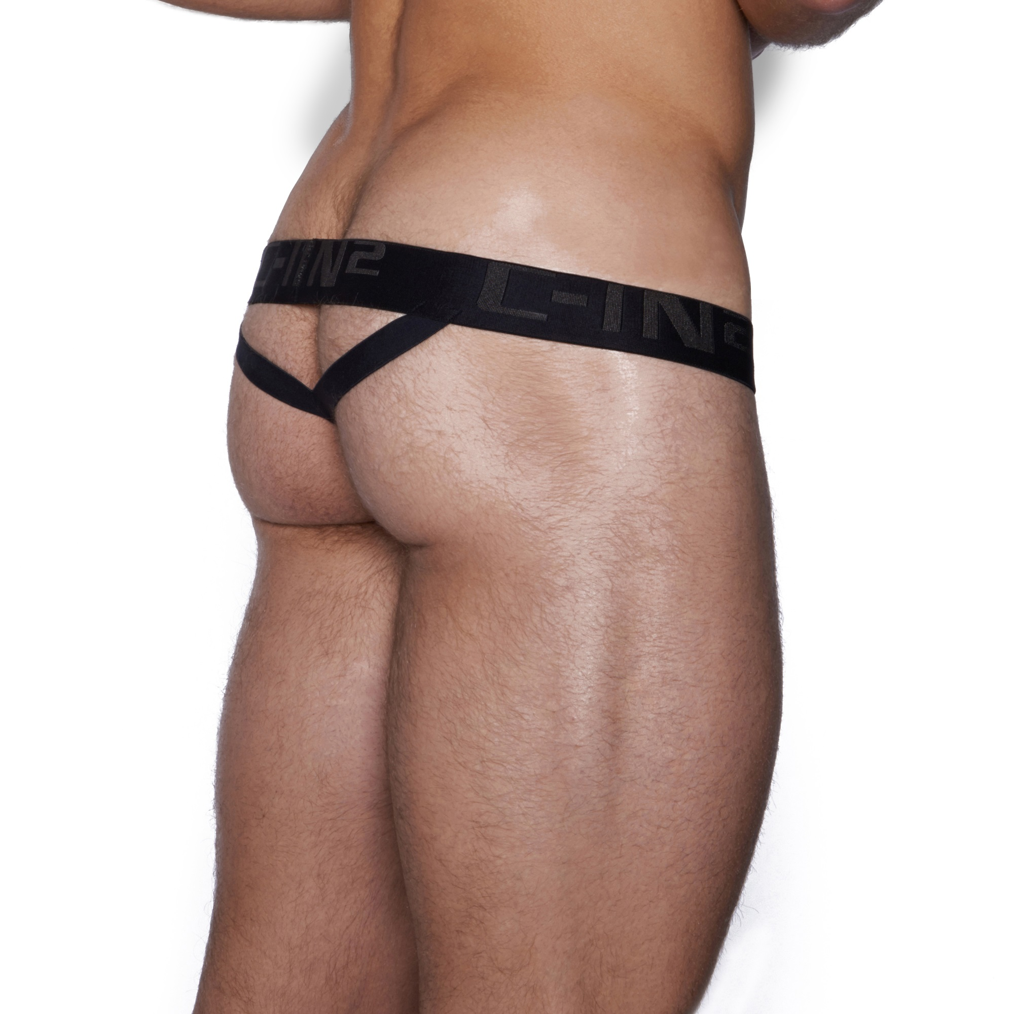 C-IN2 Core Y-Back thong Jocksy