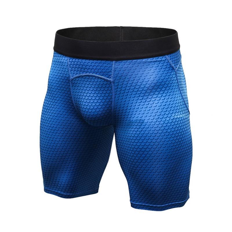sportovni-kompresni-sortky-panske-blue-skin
