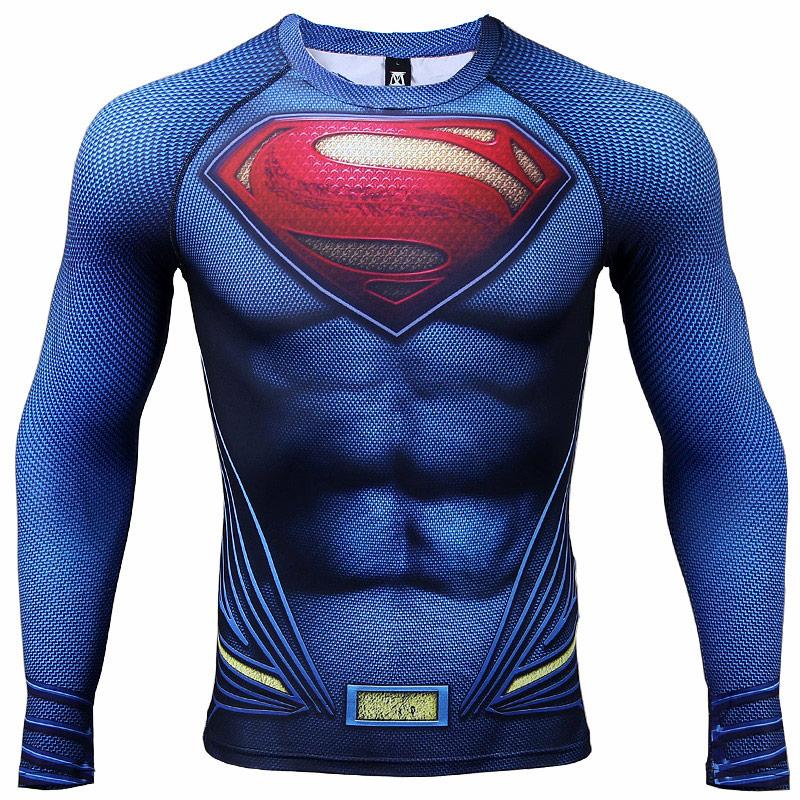coolmax-kompresni-triko-s-dlouhym-rukavem-superman-2