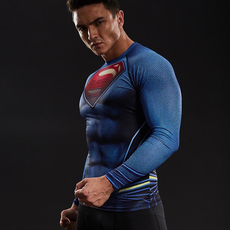 coolmax-kompresni-triko-s-dlouhym-rukavem-superman-5