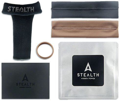 stealth 1